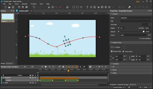 Adobe Animate 2020 破解版下载
