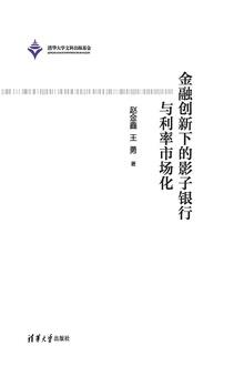 金融创新下的影子银行与利率市场化 PDF 电子版