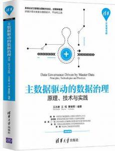 主数据驱动的数据治理:原理、技术与实践/清华开发者书库 PDF电子版
